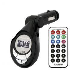 FM модулятор (тех.упаковка)