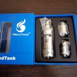 Бак Heavy Taste Mod tank