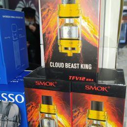Бак SMOK TFV12 Beast 6мл