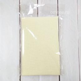 Канва в упаковке 11 кл, молоко, 48,5х36,5 см