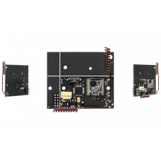 Интегрирует датчики Ajax в другие системы
