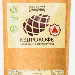 Кедрокофе Йоговский с пряностями 90г