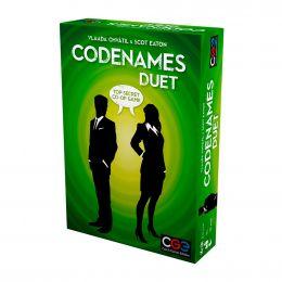 GaGa: Кодовые имена. Дуэт