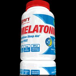 San, мелатонин, 90таб.