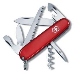 Нож перочинный VICTORINOX Camper, 91 мм, 13 функций