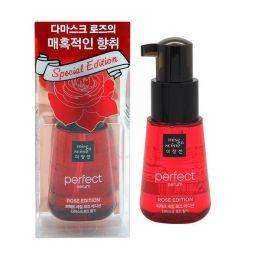 Сыворотка для волос с маслом розы Mise-en-scene Perfect Serum Rose Edition 70мл