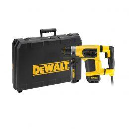 DEWALT Перфоратор D25413K-QS 1000 Вт
