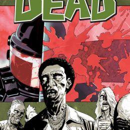 Ходячие Мертвецы. Том 5