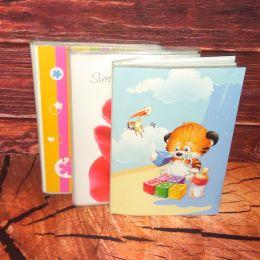 Альбом с карманами 10х15-36шт