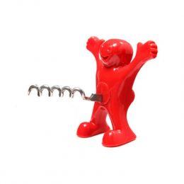 RED MEN, Сувенир штопор