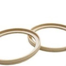 Проставочные кольца Aura 20см утопленные Цена за пару!!!
