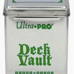 Металлическая коробочка Ultra-PRO в асс.