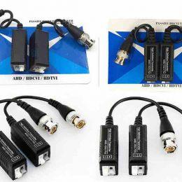 XMEye-UTP-01. 720P/960P/1080P/3MP/4MP/5MP/8MP. AHD/CVI/TVI/CVBS.
