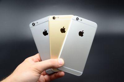 Корпус iPhone 6 Все цвета. Гравировка вашего IMEI. Original Quality