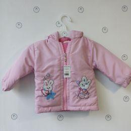 600-5 Куртка 80-86