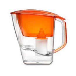 ГРАНД оранж + вторая кассета Стандарт Фильтр-кувшин для воды