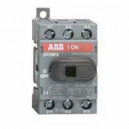 Переключатель ABB OT25F3