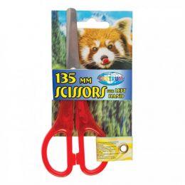 ножницы для левшей 135мм.