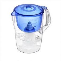 Фильтр-кувшин для воды Барьер-Лайт синий