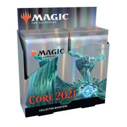коллекционный бустер издания Core Set 2021 на английском языке