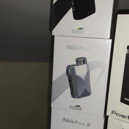 Eleaf iStick Pico X 75W TC Box MOD