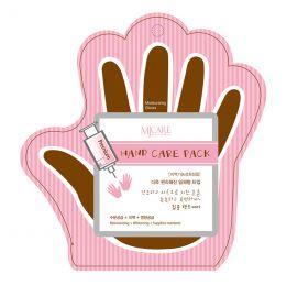 Маска для рук -перчатки MJ Premium Hand care pack