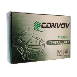 Convoy X-400v2