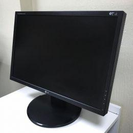 """Монитор LG 20"""" L204WT б/у"""