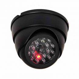 XMEye-300MD (Черный). Муляж купольной камеры видеонаблюдения с диодом (под крону).