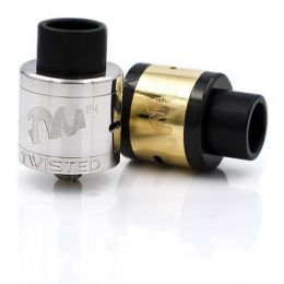 RDA Twisted Messes V3 24mm