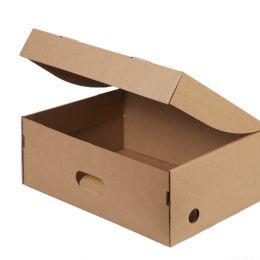 Коробка с фото под пазл
