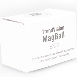 Trendvision MagBall eco