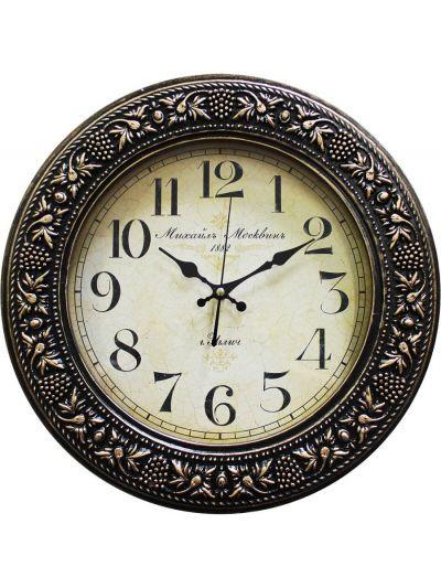 Настенные часы «Михаил Москвин»