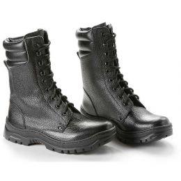 Ботинки ВИТЯЗЬ (натур. мех)
