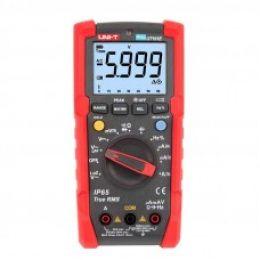 Профессиональный цифровой мультиметр (Pro Line) UNI-T UT191E