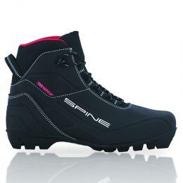 Ботинки лыжные NNN Spine Technic
