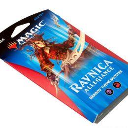 Ravnica Allegiance: Rakdos Theme Booster