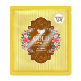 Гидрогелевая маска Koelf Gold & Royal Jelly Hydrogel Mask Pack 30 мл.