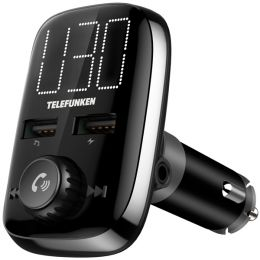 Telefunken TF-FMT19BT