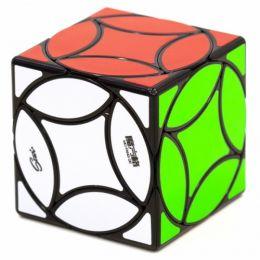 QiYi MoFangGe Coin Cube Черный