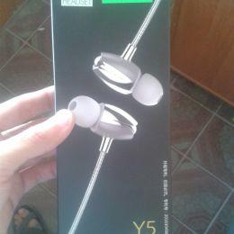 Headset Y5