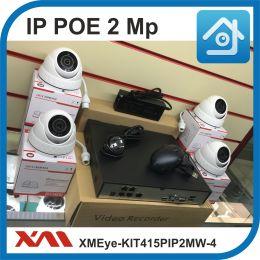 XMEye-KIT415PIP2MW-4.
