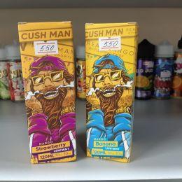 Жидкость Nasty Cush Man 120мл