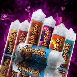 Hungry 120ml