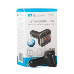 Blackview Solo
