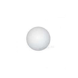Пенопластовый шар 2 см, шт.
