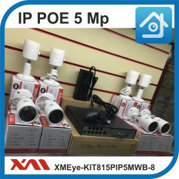 XMEye-KIT815PIP5MWB-8.