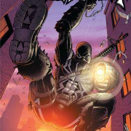 Marvel: Веном. 2 том