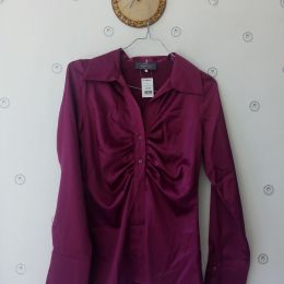 791-7 Блуза 164-170