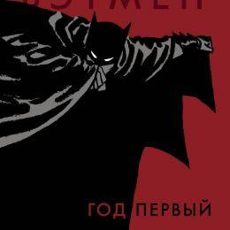 DC: Бэтмен. Год первый